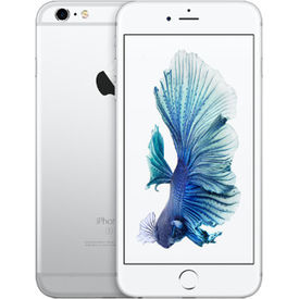 Apple iPhone 6S Plus, grey