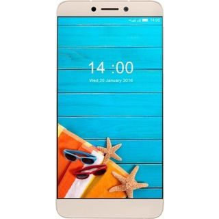 LeEco Le 1s Eco  32  GB,Gold