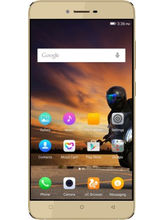 Gionee S6 (Gold)
