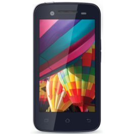 iBall Andi 4Di Plus,  black grey