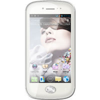 Micromax Bling 3 A86,  white