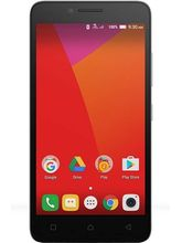 Lenovo A6600 Plus, matte black
