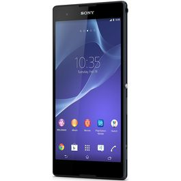 Sony Xperia T2 Ultra,  black