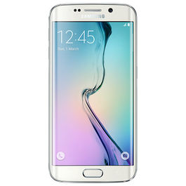 Samsung Galaxy S6 Edge, 64 gb, green emerald