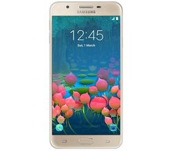 Samsung Galaxy J5 Prime, gold, 32 gb