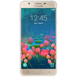 Samsung Galaxy J5 Prime, 32 gb,  black