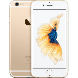 Apple iPhone 6S Plus, 32gb,  silver