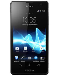 Sony Xperia TX,  pink