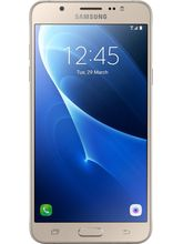 Samsung Galaxy J7 - 6 (New 2016 Edition) (16 GB,Gold)