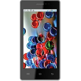 Intex Cloud Y17,  gray