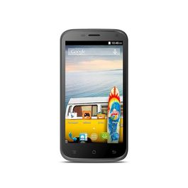 Micromax Bolt A82,  grey