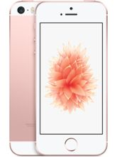 Apple iPhone SE (64 GB, Rose Gold)