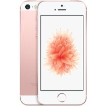 Apple iPhone SE,  rose gold, 128 gb