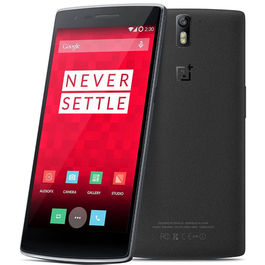 OnePlus One 64GB, sandstoneblack