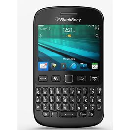 Blackberry 9720,  black