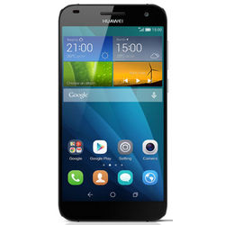 Huawei Ascend G7,  gold
