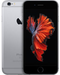 Apple iPhone 6S, 32gb,  space grey