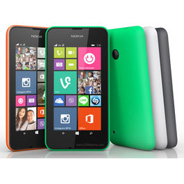 Nokia Lumia 530,  white