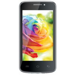 iball Andi4 B2 IPS (1GB),  black