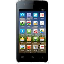 Micromax Bolt A067,  black