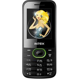 Intex Swift,  green