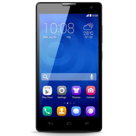 Huawei Honor 3C,  black