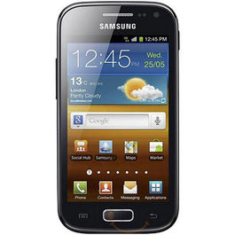 Samsung Galaxy Ace 2,  black