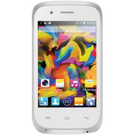 Intex Cloud X5,  white