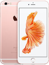 Apple iPhone 6S (32GB) Rose Gold