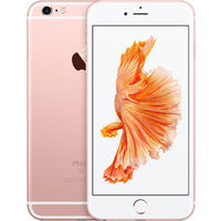 Apple iPhone 6S, rose gold, 32gb