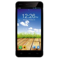 Micromax Canvas HUE 2 A316,  grey