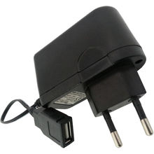 iZOTRON Travel Charger, 0,  black