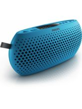 Philips SBM130 Portable Speaker, orange