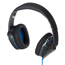 Logitech Headphone (UE-6000),  black
