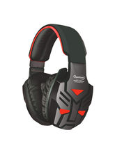 Quantum QHM-855 Over-the-Ear Wired Headphones with Mic