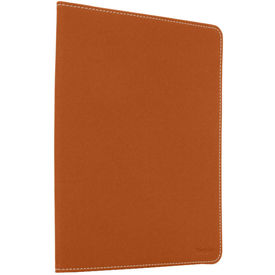 Targus Simply Basic Cover for The new iPad,  orange peel, 0