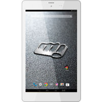 Micromax Canvas Tab P666,  white
