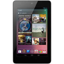 Google Nexus 7,  black, 16