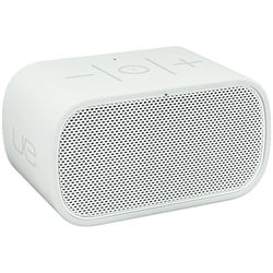 Logitech Mobile Boom Box,  white