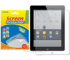 Amzer Screen Protector with Cleaning Cloth for Apple iPad II