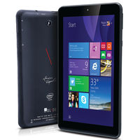 iBall Slide i701 Window Tablet,  black