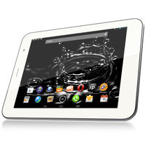 Micromax Canvas Tab P650,  white, 16gb