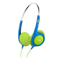 Philips SHK1030 Headphone, blue-green
