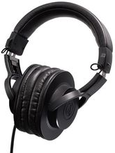 Audio Technica ATH-M20x Headphone, black