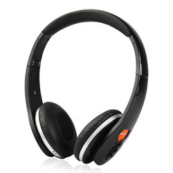Lenovo Bluetooth Headset W870,  black