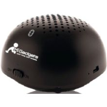 Migadgets BLUETOOTH PORTABLE SPEAKER,  black
