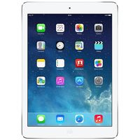Apple iPad Air Wifi+ Cellular, 32 gb,  silver