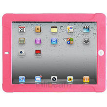 Amzer Silicone Skin Jelly Case - Baby Pink, standard-pink, 0
