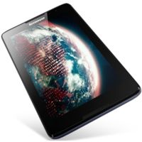 Lenovo A8 tablet,  blue