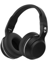Skullcandy Hesh 2.0 Over-Ear Bluetooth Wireless Headphones with Volume Control - Black